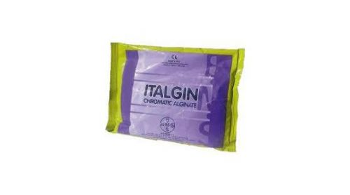 ITALGIN - Chromatic Alginate/Италгин