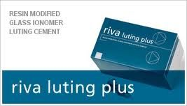 RIVA LUTING PLUS/Рива лутинг плус   - 1 капсула x 0.19 мл.