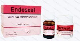 Каналопълнежно - ENDOSEAL - 20 гр. прах + 10 мл. течност